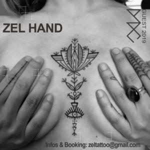 Zel Hand chez DADC
