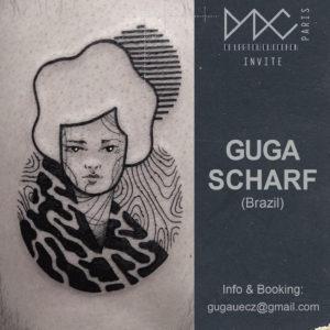 Guga Scharf chez DADC
