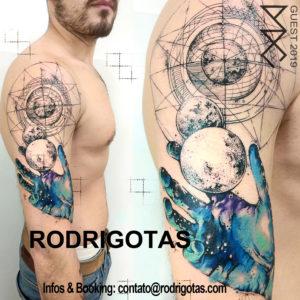 Rodrigotas chez DADC