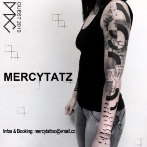 Mercy Tatz chez DADC
