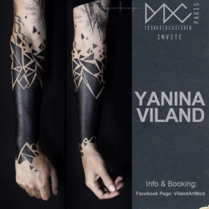 Yanina Viland chez DADC