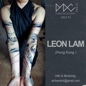 Leon Lam chez DADC