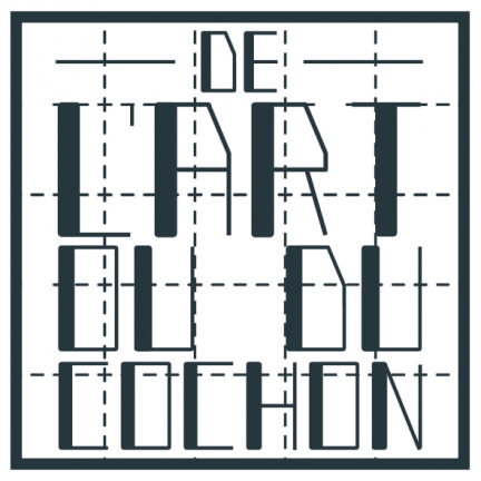 De l'Art ou Du Cochon - atelier de tatouage Paris