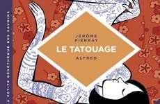 L'histoire du tatouage illustrée en bande dessinée