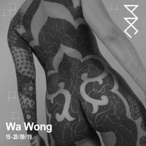 Wa Wong chez DADC