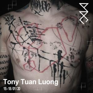 Tony Tuan Luong chez DADC